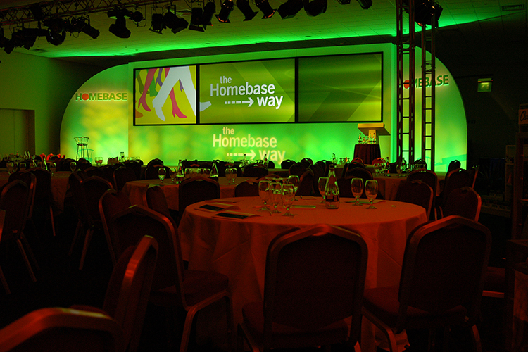 Case Study - Homebase