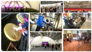 Our week in Pictures - Mindset Communications - Events and Video Producers London & Surrey