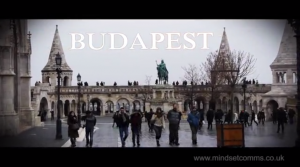 Budapest: Perhaps your next oevrseas conference destination? - Mindset Comunications