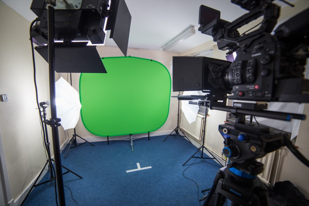 Green Screen Hire