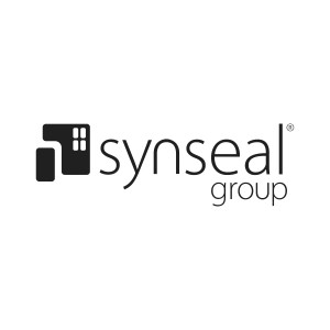 Synseal Group logo pantone 294